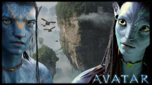 AVATAR by JacobMoore