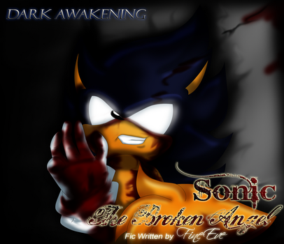 TBA - 10 - Dark Awakening... by SilverAlchemist09