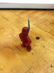 Tiny Solaire for Jolly Cooperation  by NinjaObsessed