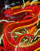 .:.:.Year of the Dragon.:.:. by UrnamBOT