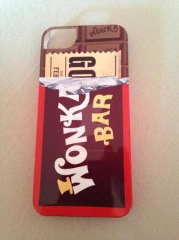 Wonker Bar phone case - Our Printing by SimplyCustomCases