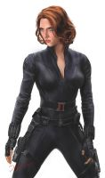 Black Widow by Ultrajack