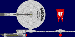 USS Saladin Multi-View by captshade