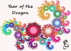 The Year of the Dragon by moonhigh