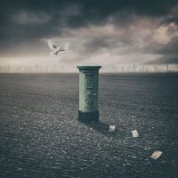 Lost Letters by Boto21th