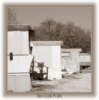 Trailer Park by cb1