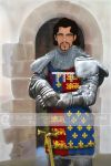 John of Gaunt by RowanLewgalon