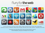 Flurry for the Web by HeskinRadiophonic