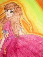 Playing with Colors :D by kahochanlenkunlovers