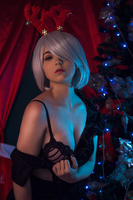 2B Christmas. by annieseixascos