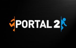 Portal 2 Wallpaper by Zeptozephyr
