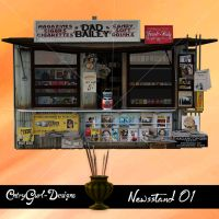 Newsstand 01 by CntryGurl-Designs