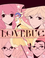 PROJECT: LOVEBUG by piikoarts