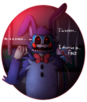 :This belongs to him: by SoundwavePie