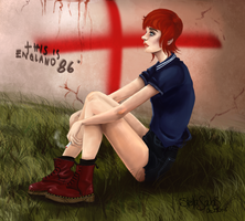 This is England by yo-sociopath