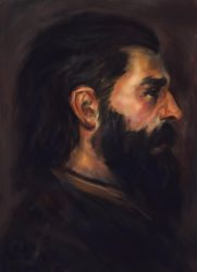 Blackwall by Joel-Lee
