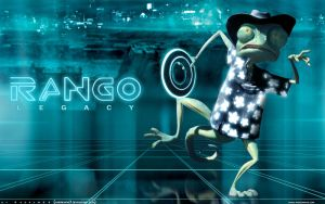 Rango: l e g a c y by AndrewSS7