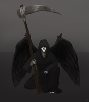 The Reaper by ShadowIZ