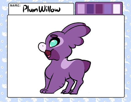 [App] - Plumwillow by TheWalkingEvergreen