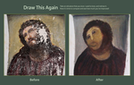 Draw this again - Jesus by Panna-Kot
