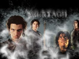 Murtagh by BreAnn