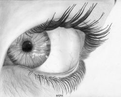 Eye by Bajan-Art