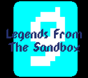 [T.o.t.S.F. RENAMED] Legends From The Sandbox by SMG69