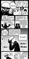 Investigation task(page 2) by Ghost-pumpkin