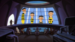 Rovers Office Screens - The Daltons by CCB-18