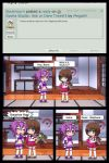 Gacha Studio: Ask or Dare Time#5 by MegaAli