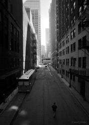 Chicago XCI by DanielJButler
