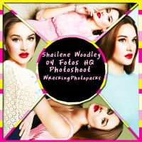 Photopack 115 - Shailene Woodley by southsidepngs