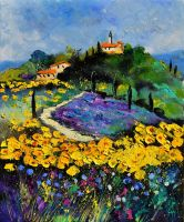 Provence 561140 by pledent