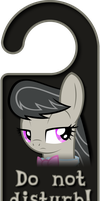 Octavia Door Knob Hanger by Thorinair