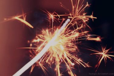 Sparklers by beatqas