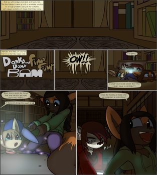 VHV Chapter 2 - 19 by Daaberlicious