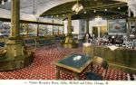 Vintage Food - Libby's Reception Room, Chicago IL by Yesterdays-Paper