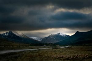 Rondane by momary