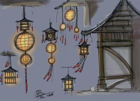 lamps_01 by MacRebisz