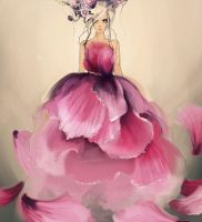 Paeonia by mosessa