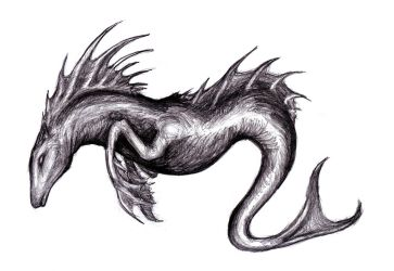 Hippocampus by KingOvRats