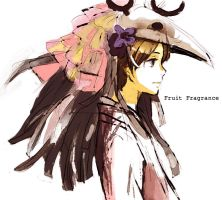Natsume_1 by Fruit-fragrance