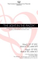 The Light In The Piazza I by ediskrad-studios
