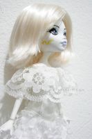 Sweet Whiteness by Hasana-chan