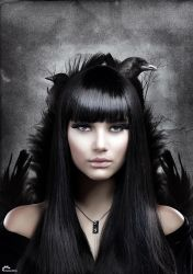 Back to Black by MachiavelliCro