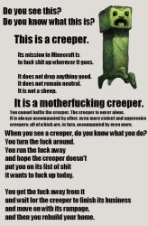 Creepers.. by steph432