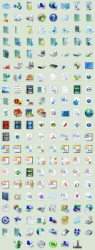 Vista Icons for Windows 10 by CitizenJustin