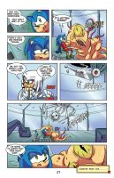 No Zone Archives Issue 1 pg27 by Chauvels