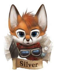 Badge for EF by Silverfox5213