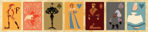 Fooled - Icon Cards by BreakTheDay